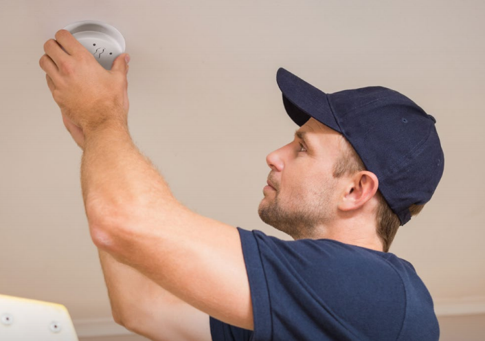 Your Guide to Photoelectric Smoke Alarms in QLD